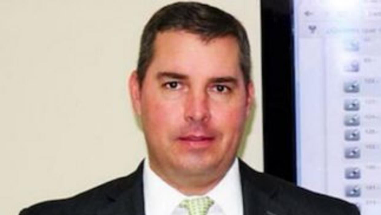 Francisco García Castells, subsecretario de Fomento Económico. (Imagen t...