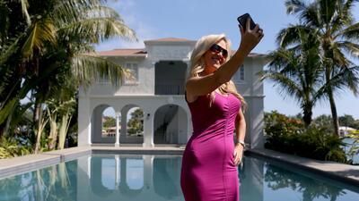 El estereotipo de las Miami girls suele relacionarse con materialismo y...