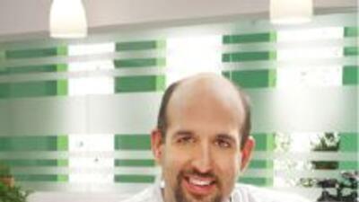 Chef Antonio Álvarez Butron