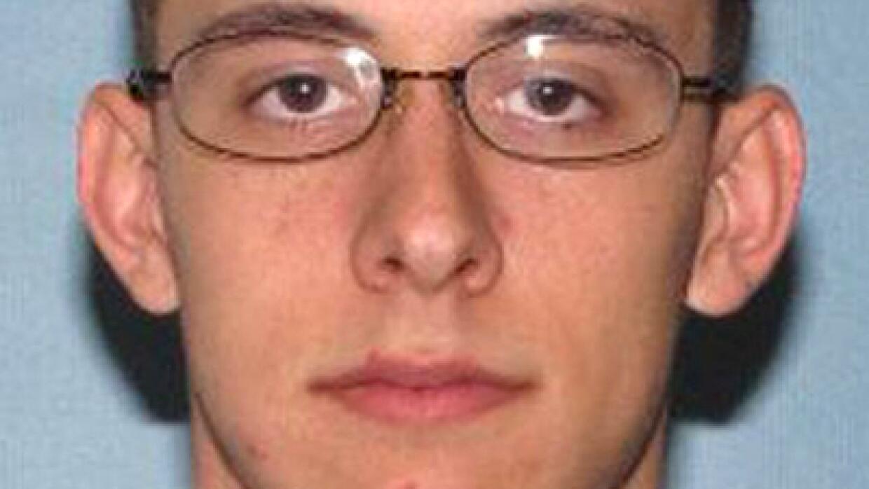 El cabo Aaron C. Masa es acusado de agresión sexual a menores.