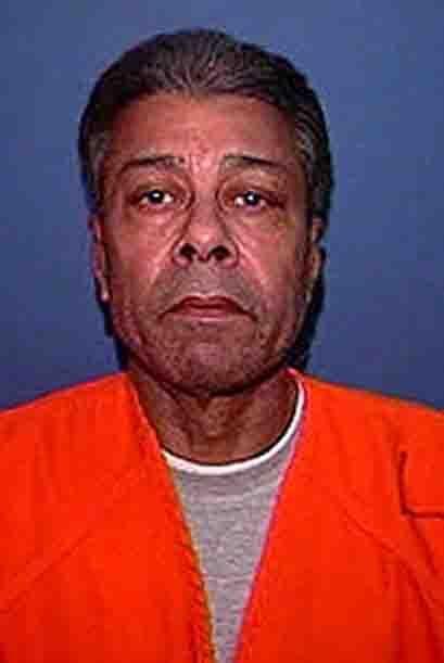 Ángel Díaz, de Puerto Rico, fue ejecutado mediante la inye...