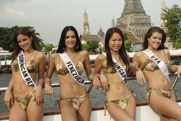 Mónica Spear se encontraba de vacaciones en Venezuela, pues su lugar de...