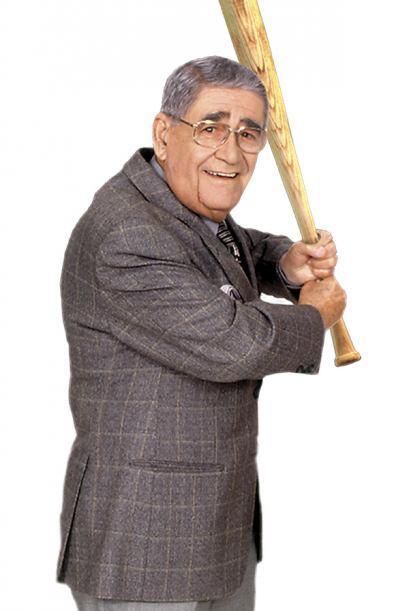 Felo Ramírez   es nonagenario y lleva más de 68 año...