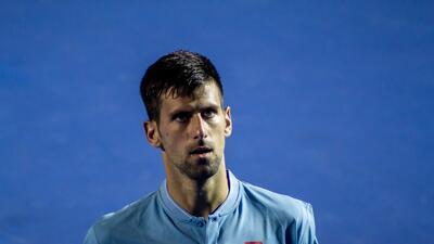 Con la participación de figuras como Novak Djokovic, Rafael Nadal, Marin...