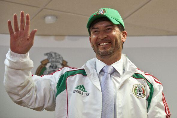 En México se vivieron momentos duros luego de el alejamiento de Javier A...