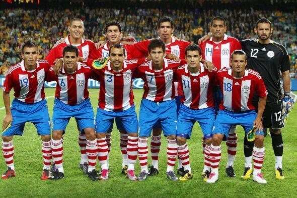 Paraguay bajo el mando de Gerardo Martino sigue por el buen camino. Jueg...