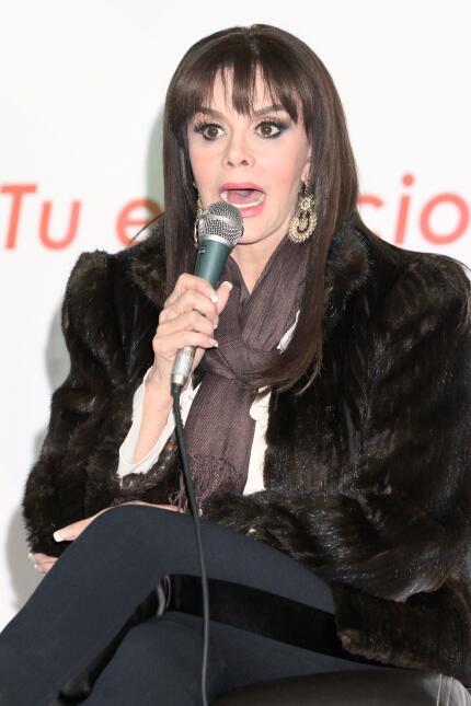 Lucía Mendez