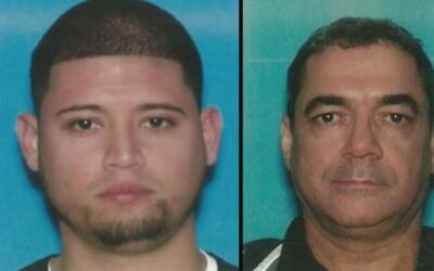 Dos hombres arrestados Union City, Nueva Jersey, por posesión de pornogr...