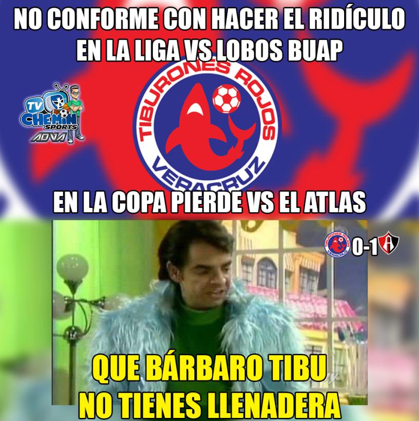 La Liga de Campeones y la Copa MX desde los memes más divertidos 2846802...