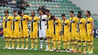 Los problemas para el Parma no acaban y parece que en cuestión de días p...