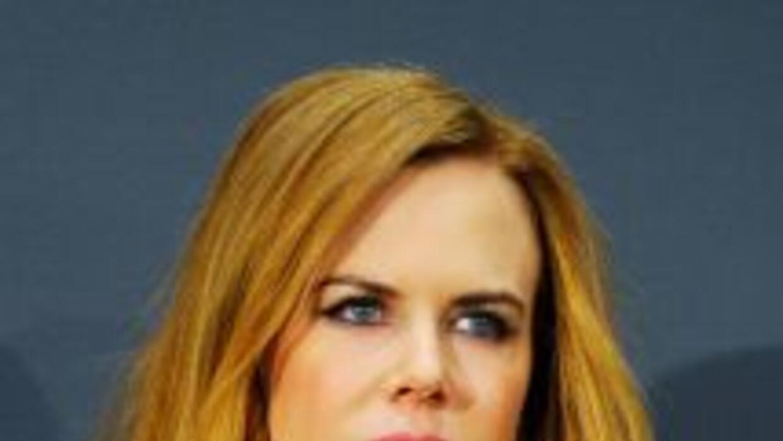 En 'Sin Salida'Nicole Kidman interpreta aSarah, una mujer con sus prop...