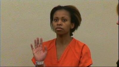 Mujer acusada de homicidio alcanzó fianza de 1.2 millones de dólares