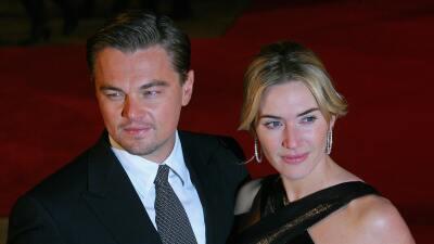 Kate y Leo