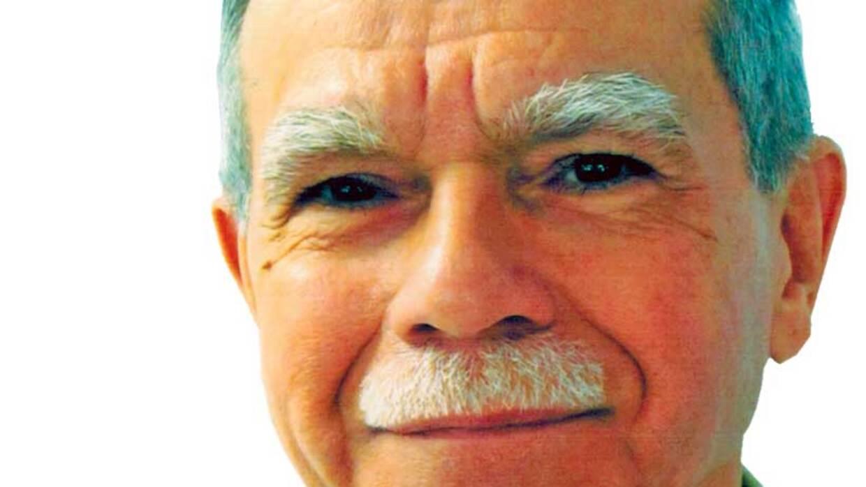 Oscar López Rivera lleva 35 años encarcelado en los Estados Unidos