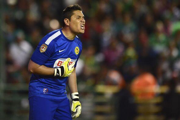 De no ser por 'Moi', las Águilas irían al Estadio Azteca con una desvent...