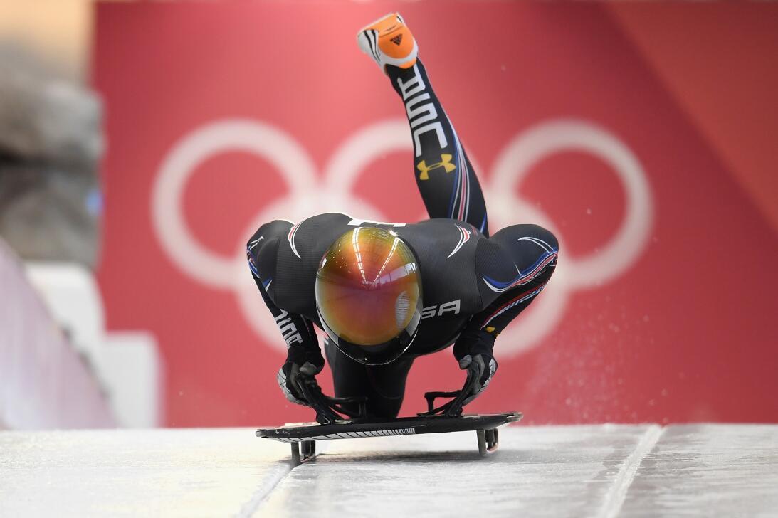 Imágenes Juegos Olímpicos de Invierno Pyeongchang 2018 gettyimages-91519...