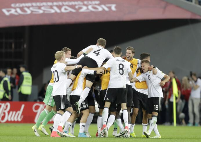 Alemania ganó el título que le faltaba, la Confederaciones AP_1718371943...
