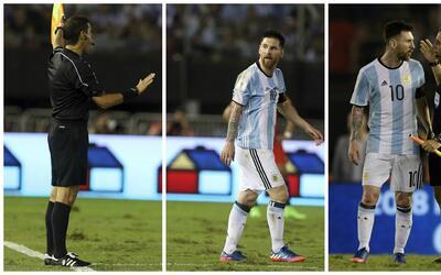 Argentina 0-2 Ecuador: Ecuador consigue histórica victoria ante Argentin...