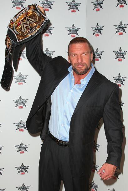 Empezó su carrera luchística en 1994 en la WCW. Un a&ntild...