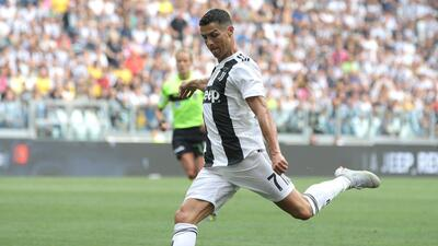 Top 10 de los mejores goles de Cristiano Ronaldo en la Champions League