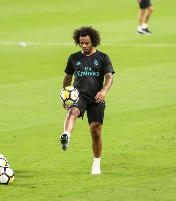 Barcelona y Real Madrid velan armas para el Clásico en Miami