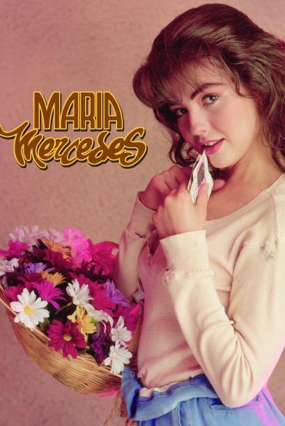 Seguramente las frases de María Mercedes te han sacado varias carcajadas...