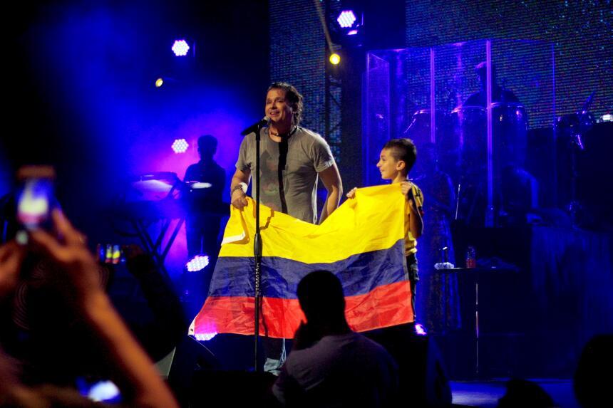 Te perdiste del concierto de Carlos Vives?  _MG_9690.jpg