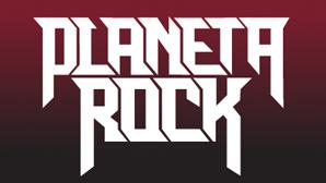 Logo estaciones exclusivas - Planeta Rock