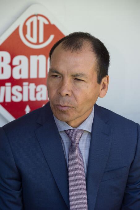 Dorados de Sinaloa volvió a la Liga MX con la intención de consolidarse...
