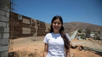 📷Los rostros de Améxica: la vida en el límite entre México y Estados Unidos