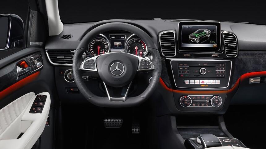 Estos autos alemanes son hechos en EEUU Mercedes-Benz-GLE-2016-1280-30.jpg