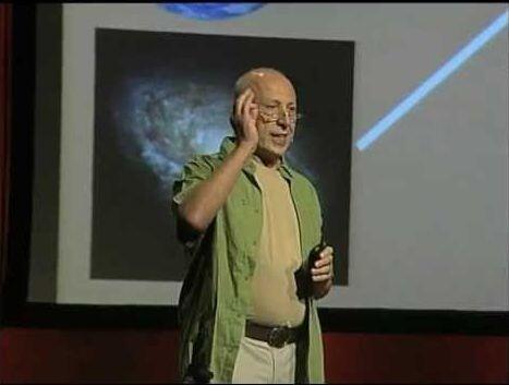 Mario Benedetti es director del Laboratorio de Instrumentación y Control...