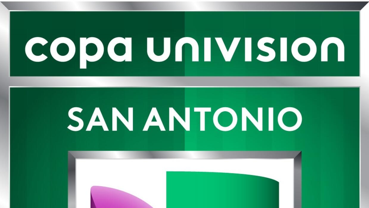 Copa Univision San Antonio