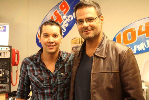 El comediante y presentador venezolano Luis Chataing trae su popular mon...
