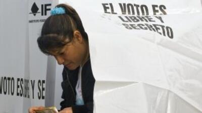 Leonardo Valdés Zurita, titular del Instituto Federal Electoral, comentó...