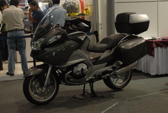 Las nuevas motocicletas resaltan por un aumento de potencia y menor cons...