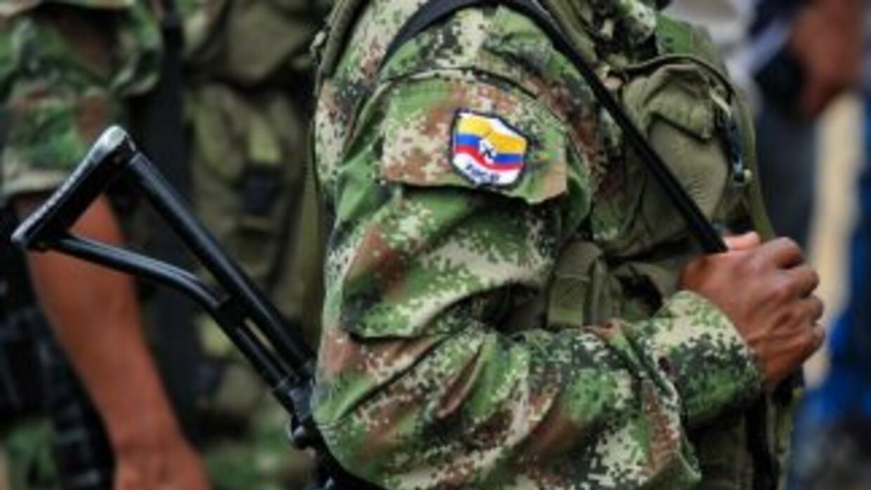 El operativo se llevó a cabo en el departamento del Caquetá.