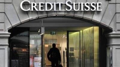 UBS, otro banco suizo, tuvo que pagar una multa por implicaciones con es...