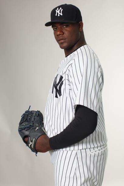 """Yankees de Nueva York """" La gerencia se dedicó a dar mayor profundidad a..."""