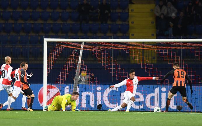 Inglaterra dio cátedra de realeza futbolera en jornada dominante en la C...