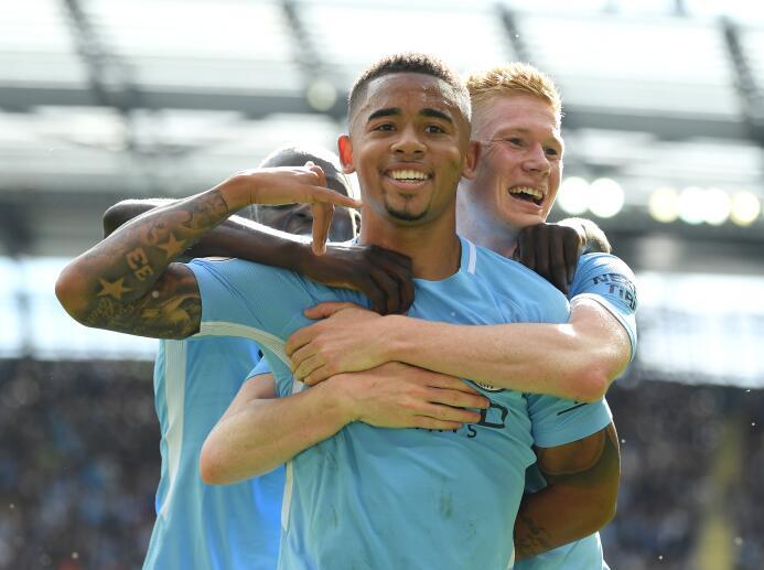 1. Manchester City (Inglaterra): 853 millones de euros