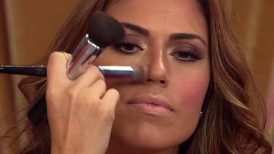 Maquíllate como Jennifer Lopez con los consejos de Mariela Bagnato