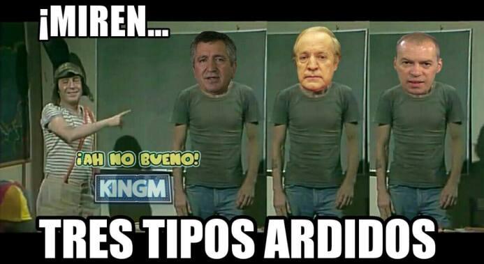 memes final ida A2016