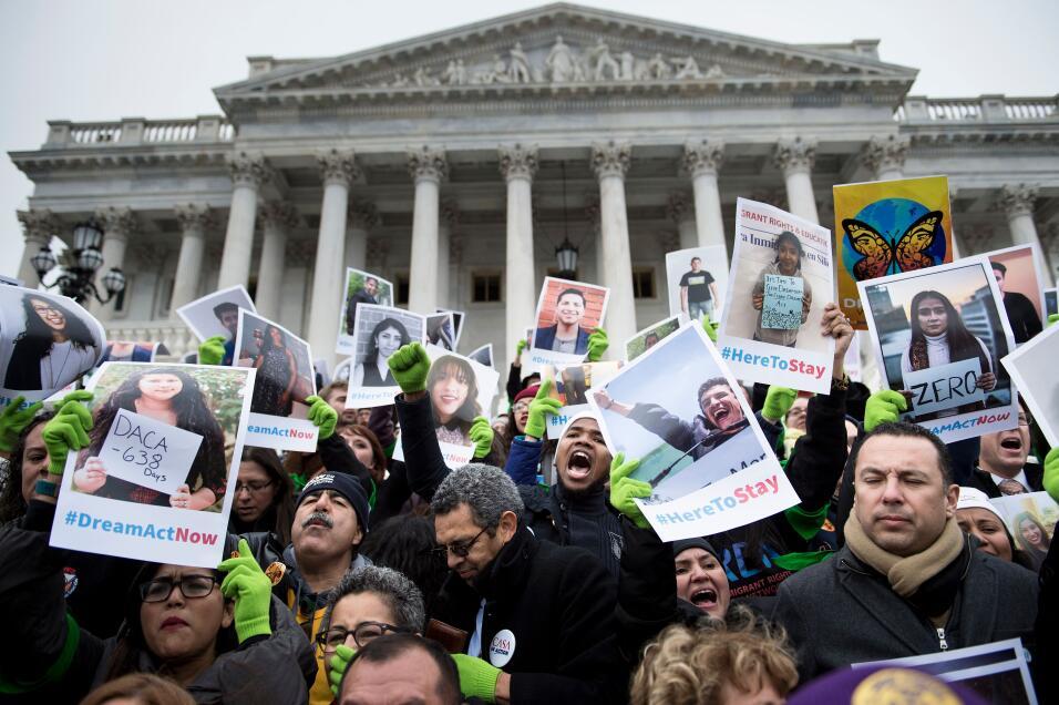 Un año de Protestas 2017