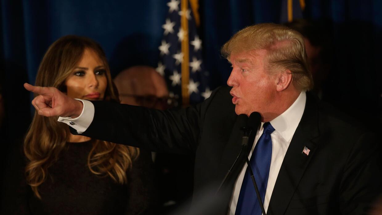 Maribel Hastings: Los claroscuros de New Hampshire GettyImages-Trump-NH-...