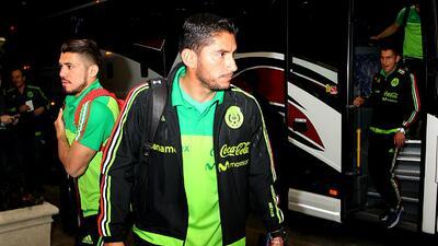 México jugará ante Senegal en Miami