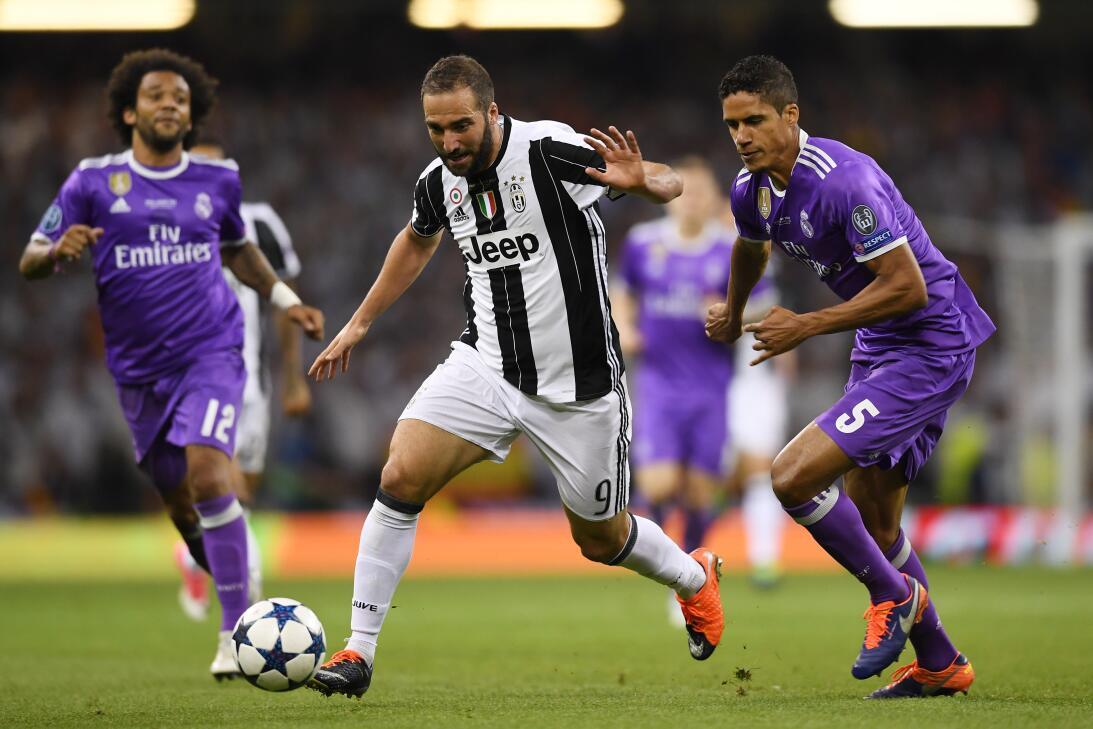Juventus vs. Real Madrid: Los factores del campeonato merengue 7.jpg