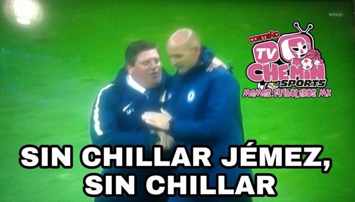 Cruz Azul también perdió con los memes de la Copa MX 22788819-1485038554...