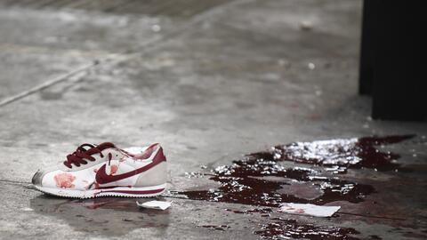 Los Nike Cortez fueron lanzados al mercado en 1972, pero desde la década...