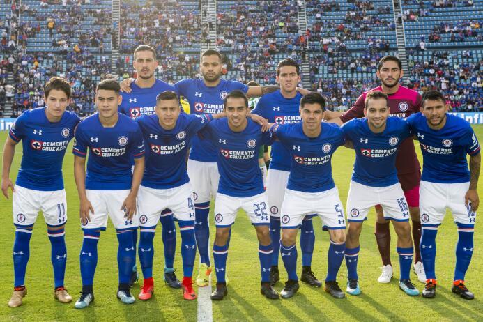En Fotos: Cruz Azul y León se anulan, y empatan sin goles 20180120-4749.jpg